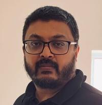 Aslam Ashraf