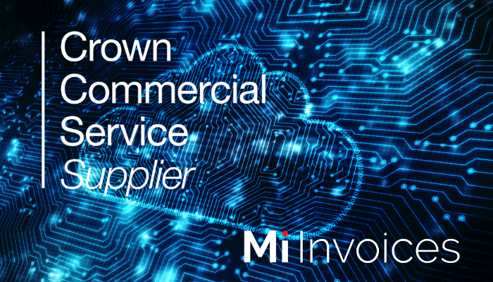 Crown Commercial Services G Cloud 12 - Mi Invoices Public Sector Webinar