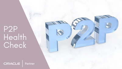 When should you consider a P2P Health Check?