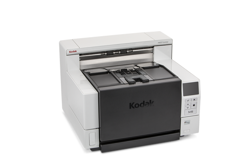 Invoice Capture Software using a Kodak i4000 scanner