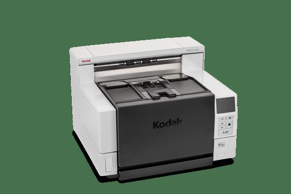 Invoice Capture Software using a Kodak i4000 scanner