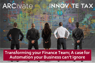 Discover how to automate tax and invoicing to realise the full potential and power of yourOracle E-Business Suite.