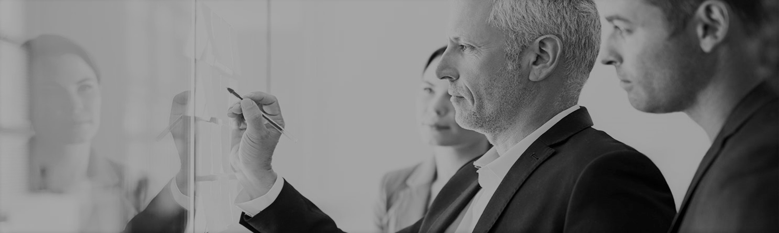 Our approach to solving business problems is to work closely with our clients to provide a clear definition of requirements defining the functional and compliance needs of the organisation.