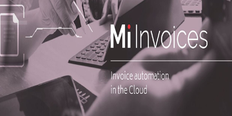 Request demonstration of mi invoices of Automated Invoice Processing for Accounts Payable