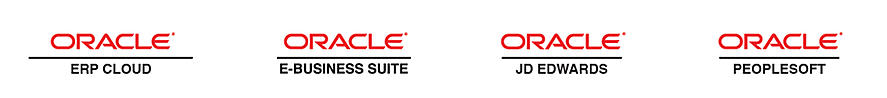 Mi Invoices Integrated with Oracle ERP Cloud, e-Business Suite (EBS), JDE & PeopleSoft