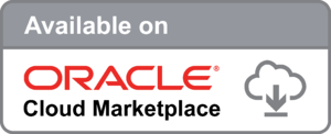 Published in the Oracle Marketplace
