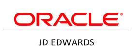 Oracle JDE - JD Edwards