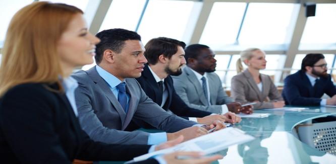 Arcivate Management Team