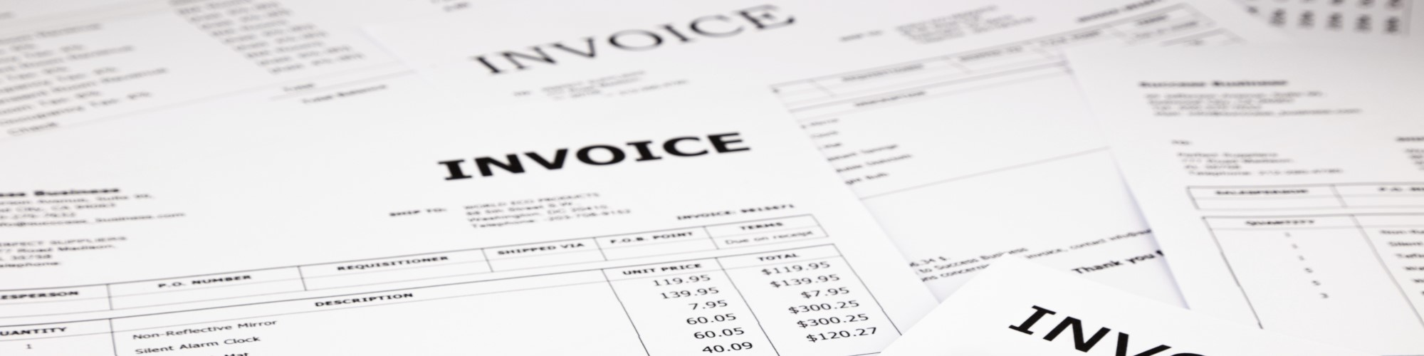 Invoice Automation Software for Accounts Payable Processing