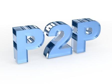 p2p AdobeStock_73109766