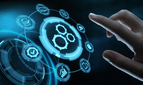 """Process Improvements    We understand that Software by itself is not a """"Silver Bullet"""", but our ability to work with clients to improve the process and adopt best practice leads to improved efficiency, which is enhanced with Mi Invoices."""