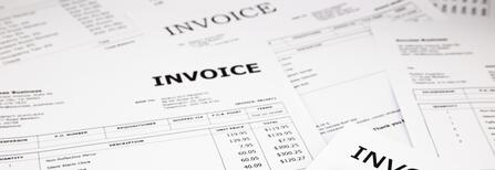 Oracle Invoice Automation