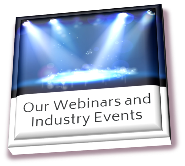 Ours and Industry Events