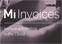 Mi Invoices SaaS Oracle Automated Invoice Processing