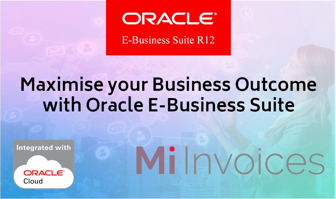 Oracle EBS Maximise Outcomes v0.1-1