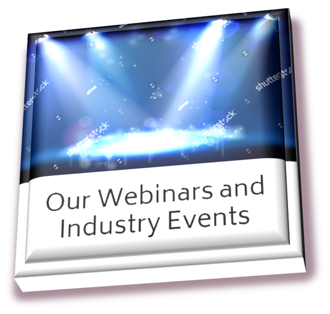 Arcivate and Industry Events