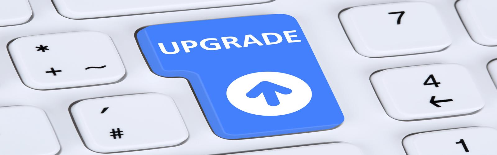 WebCenter 11g Upgrade