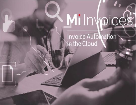 Mi Invoices Webinar