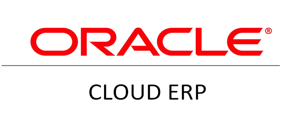 Oracle Fusion ERP Cloud