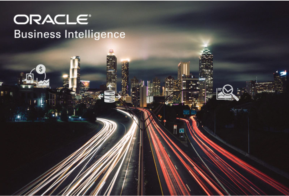 Oracle OBIEE Powerful Visual Analytics for the Entire Organisation