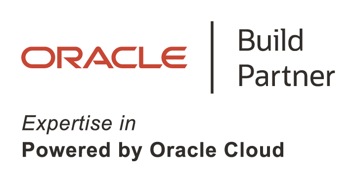 Oracle Build Track ISV Partner