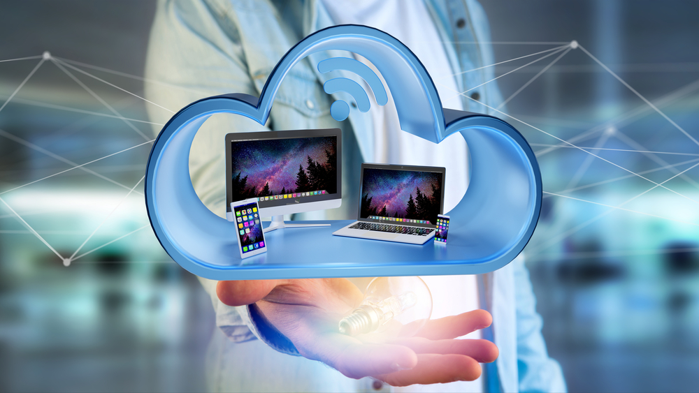 Cloud Integration Network